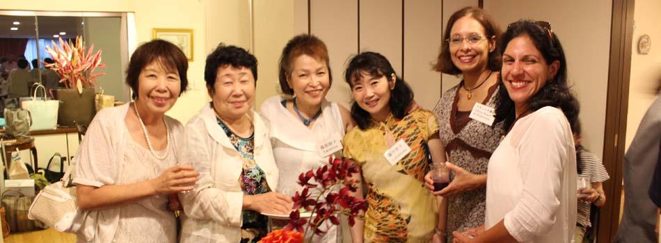 日本ベネズエラ協会